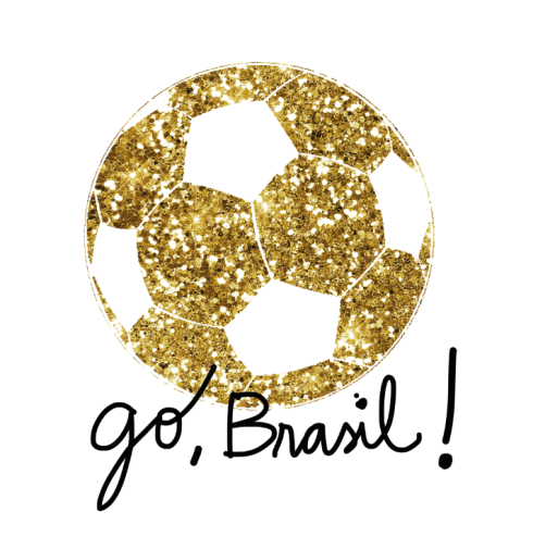 go, Brasil!